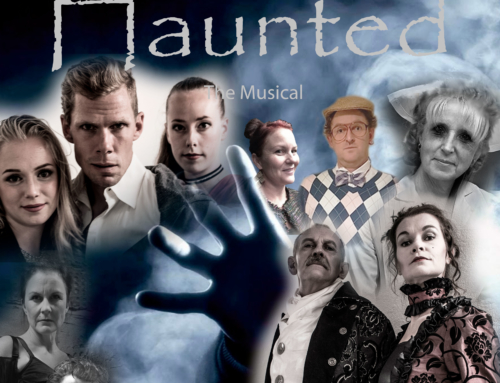 Haunted The Musical a huge success